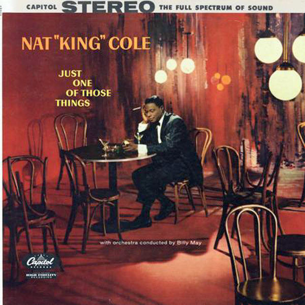 nat king cole songbook pdf