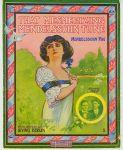 1909-Berlin-That Mesmerizing Mendelssohn Tune-2a