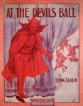 1912-Berlin-At the Devil's Ball-1