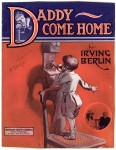 1913-Berlin-Daddy Come Home-feat. Haskill Twins-1-f18