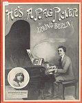 1914-Berlin-He's a Ragpicker-cvr-2