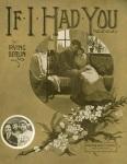 1914-Berlin-If I Had You