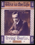 1914-This is the Life-Berlin
