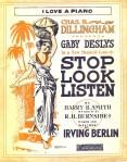 1915-I Love A Piano-Berlin-1
