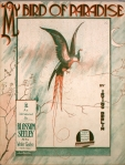 1915-My Bird of Paradise-Berlin-1