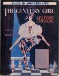 1916-Berlin-Alice-in-Wonderland-Century Girl-1