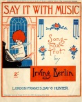 1921-Berlin-Say it With Music-London