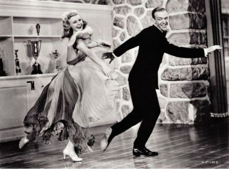 Astaire and Rogers-Carefree (1938)-1