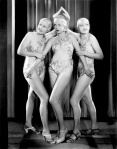 Footlight Parade-1933-Chorus girls
