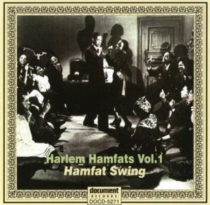 Harlem Hamfats Vol. 1-Hamfats Swing-1a