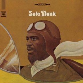 Monk-65-Solo Monk