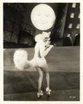 Ruby Keeler-Sitting On a Backyard Fence number, Footlight Parade (1933)