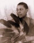 Bessie Smith_feathers_1_w1g50