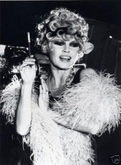 Everybody Loves My Baby-Brigitte Bardot (1)