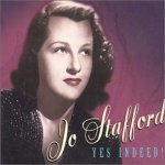 Jo Stafford-CD-Yes Indeed