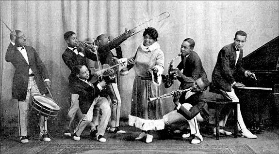 mamie-smith-jaz... 1920s Jazz