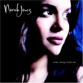 Norah Jones-2002 debut-come-away-with-me