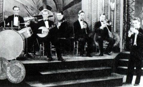 Red Nichols and His Five Pennies (1929) | Songbook