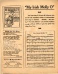 When the Mockingbirds are Singing in the Wildwood, 1906, inside front cover – from DukeUniversity