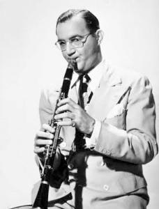 Benny Goodman-3-0t-40f