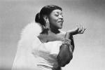 Dinah Washington by Kriegsmann, 1958 (2,sm)