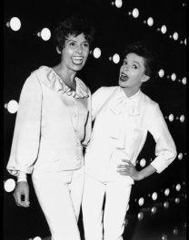 Lena Horne-Judy Garland-1