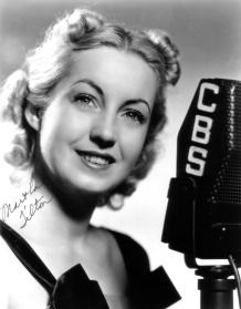 Martha Tilton, CBS 1