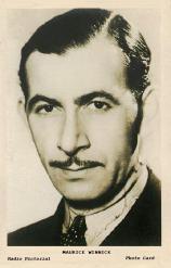 Maurice Winnick 2