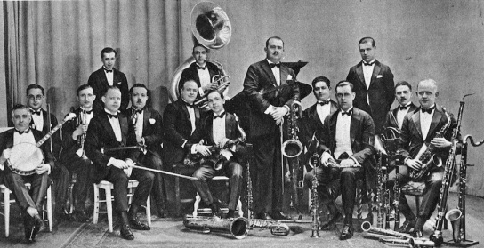 Paul Whiteman Orch. c.1922_1