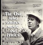 Cole Porter The One Who Writes-1
