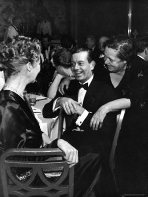 Cole Porter with Elsa Maxwell_1