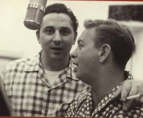 Mel Torme and Marty Paich-1