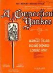 1927-My Heart Stood Still-Rodgers-Hart-Yankee-1