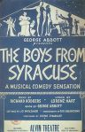 Boys_From_Syracuse-38-Alvin Theatre-poster