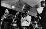 Cannonball Adderley Miles Davis JohnColtrane-2