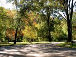 Early Fall in Ritter Park_Huntington, WV_1