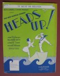 it-must-be-heaven-1929-rodgers-hart-heads up-1930