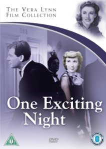 One Exciting Night (1944) Vera Lynn film collection