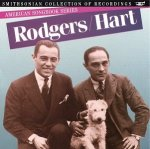 Rodgers & Hart-AmSongbookSeries cover-d35