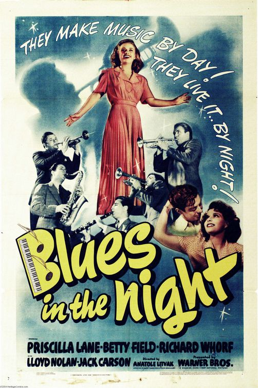 Blues in the Night movie
