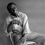 Miles Davis by Palumbo,1955 (1a)