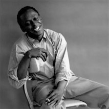 Miles Davis by Palumbo,1955 (1a)
