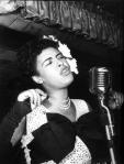 Billie Holiday – pearls(2)