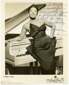 Carmen McRae inscribed_1