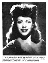 Ella Mae Morse 1943
