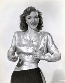 Ella Mae Morse 2 (age 20)