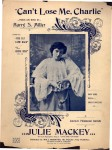 1893-Can't Lose Me, Charlie-sheet 1-front cover-Brown Univ