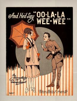 1919_and-hed-say_oo-la-la-wee-wee_1a