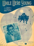 1952_Perry Como_While We'reYoung_1_tCf5