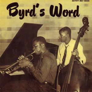 1956 Byrd's Word (1)